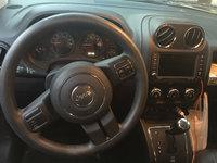 Picture of 2014 Jeep Compass Latitude, interior