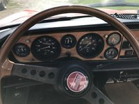 Picture of 1976 FIAT 124 Spider, interior