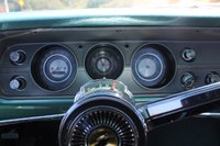 Picture of 1965 Chevrolet El Camino Base, interior, gallery_worthy