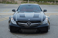 Picture of 2006 Mercedes-Benz SL-Class SL 65 AMG, exterior