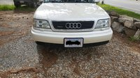 Picture of 1997 Audi A6 2.8 quattro Sedan AWD, exterior, gallery_worthy