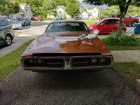 1973 Dodge Charger Picture Gallery