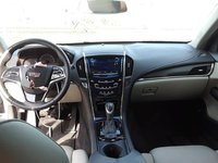 Picture of 2016 Cadillac ATS 2.0T Luxury, interior