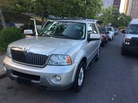 Picture of 2003 Lincoln Navigator Ultimate 4WD, exterior