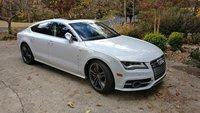 Picture of 2013 Audi S7 4.0T quattro Prestige, exterior, gallery_worthy