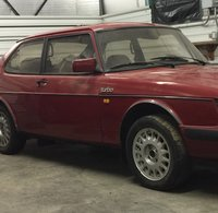 Picture of 1987 Saab 900 Turbo Hatchback, exterior, gallery_worthy
