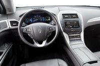 Picture of 2014 Lincoln MKZ AWD, interior