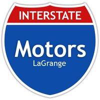 Interstate Motors logo