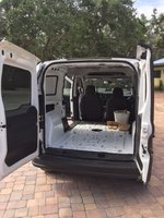 Picture of 2016 Ram ProMaster City Tradesman Cargo Van, interior