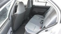 Picture of 1998 Toyota Tercel, interior, gallery_worthy