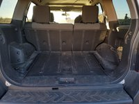 Picture of 2013 Nissan Xterra X 4WD, interior
