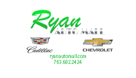 Ryan Chevrolet Cadillac   Buffalo, MN: Read Consumer Reviews, Browse Used  And New Cars For Sale