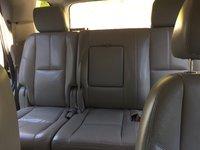 Picture of 2014 Chevrolet Tahoe LT, interior