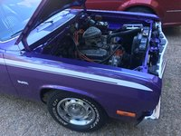 Picture of 1973 Plymouth Duster, engine, gallery_worthy