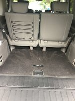 Picture of 2009 Honda Element EX AWD, interior
