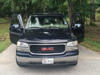 Picture of 2004 GMC Yukon XL 1500 SLT, exterior