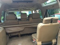 Picture of 2001 Land Rover Discovery Series II 4 Dr SE AWD SUV, interior, gallery_worthy