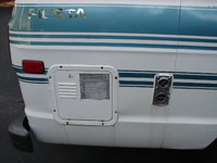 Picture of 1990 Dodge Ram Van B350 Extended Cargo RWD, exterior, gallery_worthy