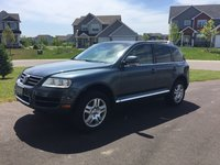 Picture of 2006 Volkswagen Touareg V8, exterior