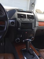 Picture of 2006 Volkswagen Touareg V8, interior