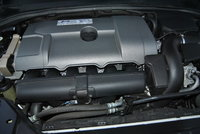 Picture of 2009 Volvo XC70 3.2, engine, gallery_worthy