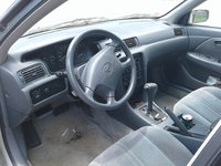 Picture of 2001 Toyota Camry CE, interior