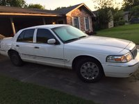 Picture of 2007 Mercury Grand Marquis GS, exterior, gallery_worthy