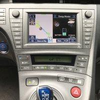 Picture of 2013 Toyota Prius Plug-in Advanced, interior