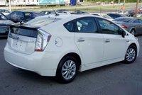 Picture of 2013 Toyota Prius Plug-in Advanced, exterior