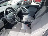 Picture of 2016 Hyundai Elantra SE, interior