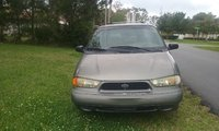Picture of 1998 Ford Windstar 3 Dr LX Passenger Van, exterior