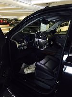 Picture of 2016 Chevrolet Tahoe LTZ 4WD, interior