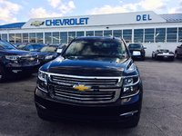 Picture of 2016 Chevrolet Tahoe LTZ 4WD, exterior