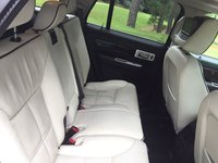 Picture of 2010 Lincoln MKX AWD, interior, gallery_worthy