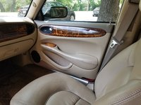 Picture of 2003 Jaguar XJ-Series Vanden Plas Sedan, interior