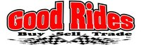 Good Rides, Inc. logo