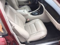 Picture of 1998 Jaguar XJR 4 Dr Supercharged Sedan, interior