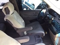Picture of 1999 Honda Odyssey 4 Dr LX Passenger Van, interior