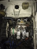 Picture of 1980 Mazda RX-7 Coupe, engine