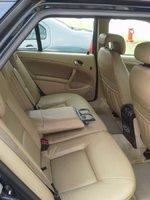 Picture of 2004 Saab 9-5 Arc 2.3T Wagon, interior