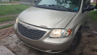 Picture of 2003 Chrysler Voyager 4 Dr LX Passenger Van, exterior, gallery_worthy
