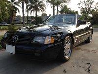 Picture of 1996 Mercedes-Benz SL-Class SL 320, exterior