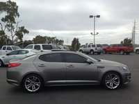 2013 Kia Optima Picture Gallery