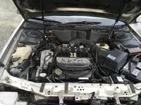 Picture of 1989 Lincoln Continental FWD, engine, gallery_worthy