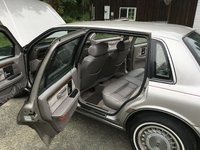 Picture of 1989 Lincoln Continental FWD, interior, gallery_worthy