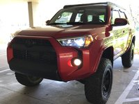 Picture of 2014 Toyota 4Runner SR5 4WD, exterior
