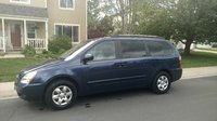 Picture of 2008 Kia Sedona EX, exterior