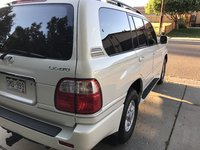 Picture of 1998 Lexus LX 470 Base, exterior, gallery_worthy