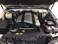 Picture of 1998 Lexus LX 470 4WD, engine, gallery_worthy