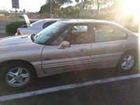 Picture of 1999 Pontiac Bonneville 4 Dr SLE Sedan, exterior